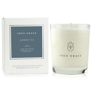 TRUE GRACE Classic candle JASMINE TEA