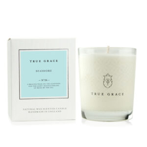 TRUE GRACE Classic candle SEASHORE