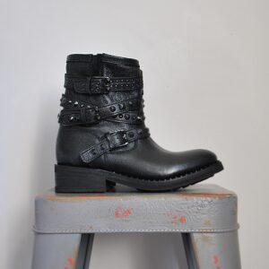 ASH Sonic destroyer boots BLACK