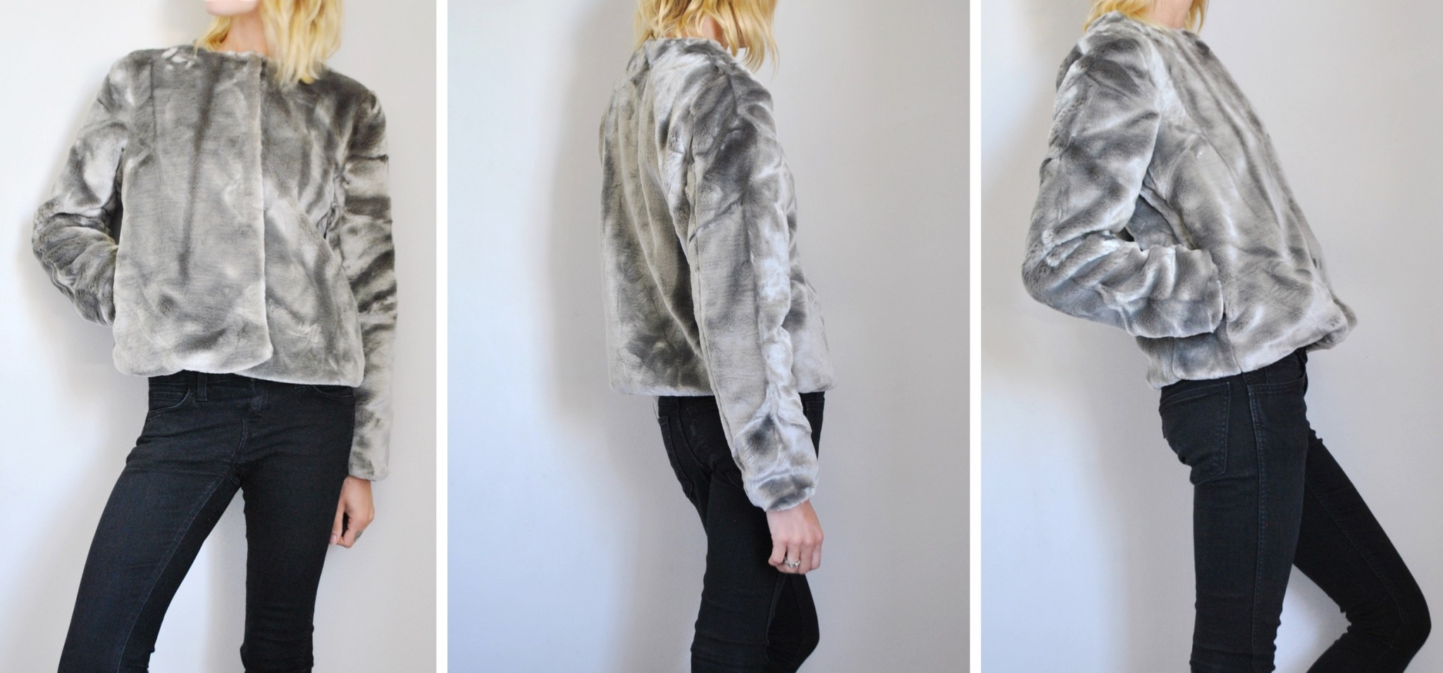 Silver-faux-fur-coat