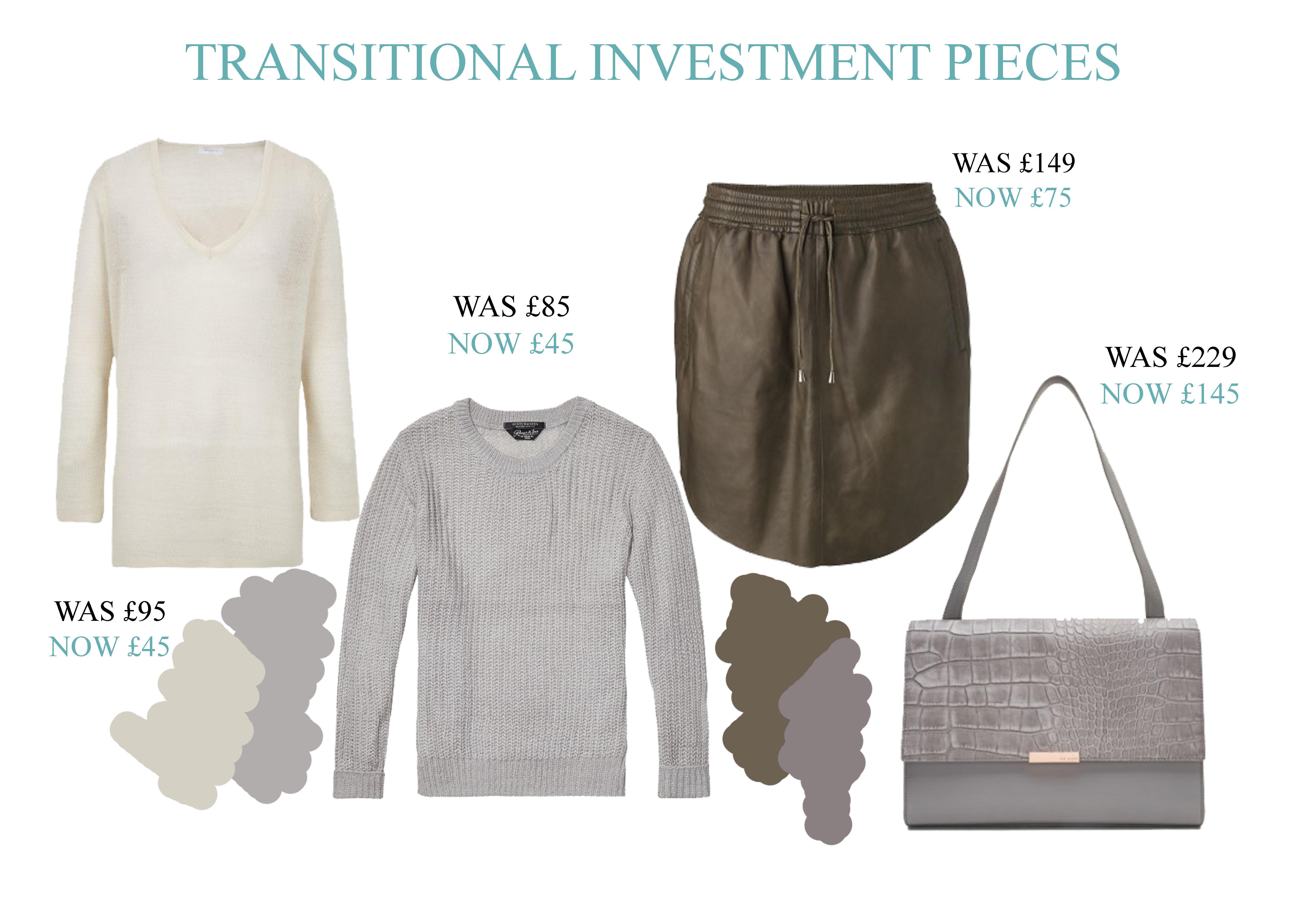 investment pieces