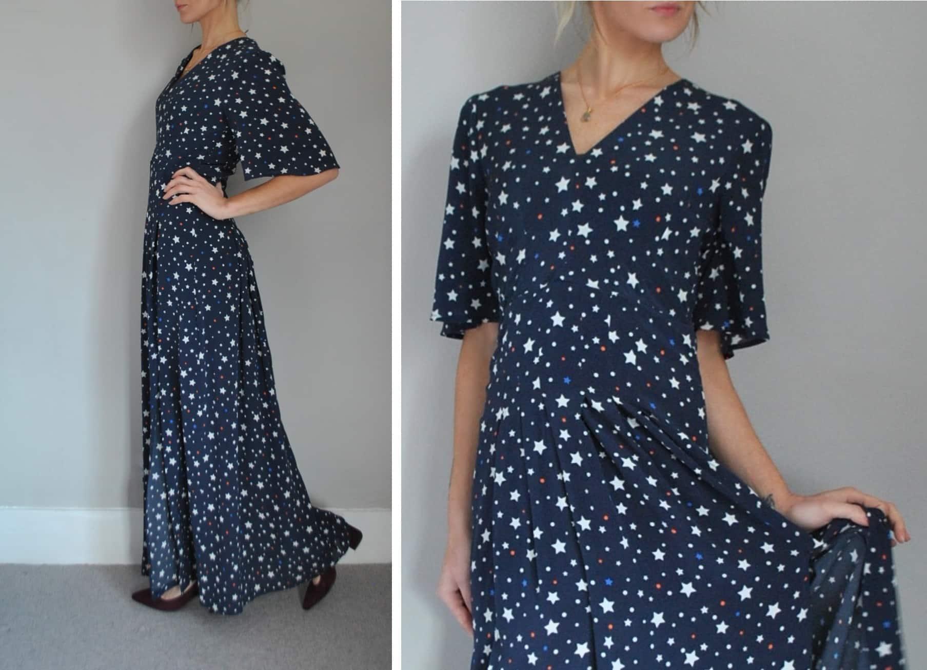 Pyrus-star-dress