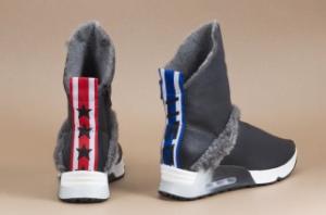 Laika Boots